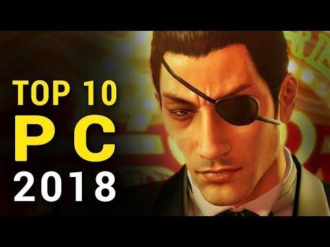 10 Best PC