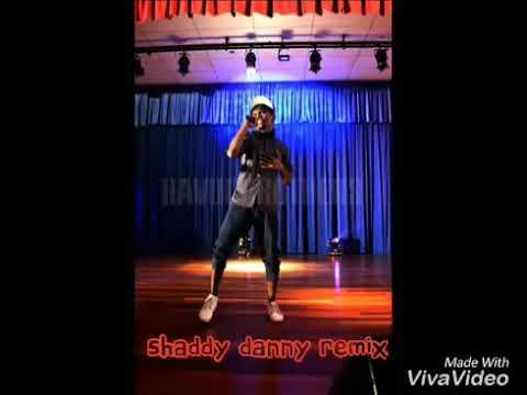 Shaddy Danny Mash-up