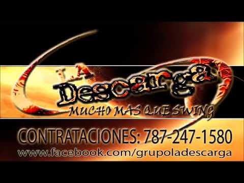 Grupo La Descarga  - Ese nene Merengue en vivo (Audio)
