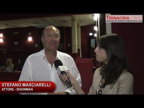 Stefano Masciarelli (videointervista)
