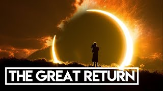 The Day the Sun & Moon Will Refuse To Shine: The Great Return // David Wilkerson