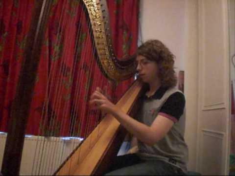 Sadie ( Joanna Newsom Harp Cover )