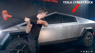 TESLA CYBERTRUCK Event In 3 Minutes 🚚 Tesla CyberTruck Best Reviews And Price US | Mahade Mania