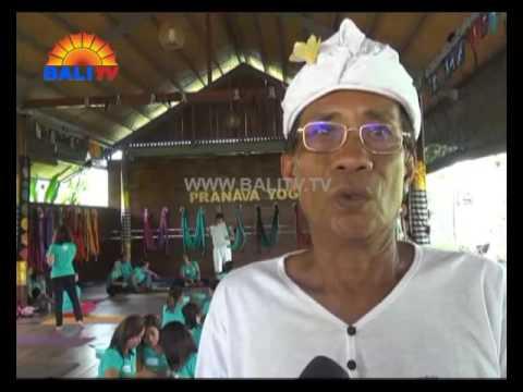 Etalase Bisnis Bali Pranava Yoga
