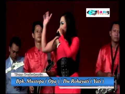 ACACA - Tangan Tangan Hitam - The Real Of Music Dangdut