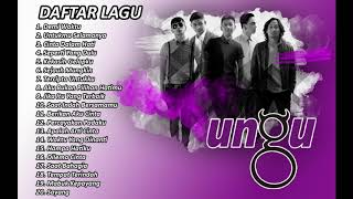 BEST 20 LAGU UNGU BAND FULL ALBUM