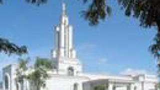 Lubbock Texas LDS (Mormon) Temple - Mormons