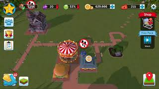 Rollercoaster Tycoon Touch Mod Apk Ios