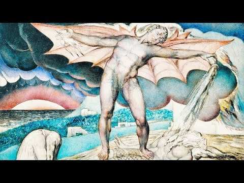Artworks of William Blake!
