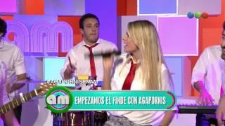 Agapornis, La Melodía De Dios – AM