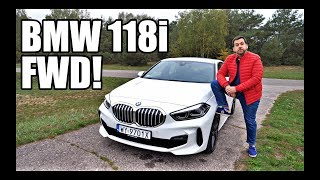 BMW 1 Series 2020 - THE 1 With Front-Wheel Drive (ENG) - Test Drive and Review