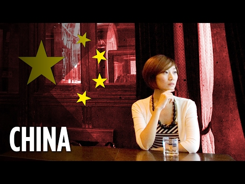 How Much Power Do Women In China Have?