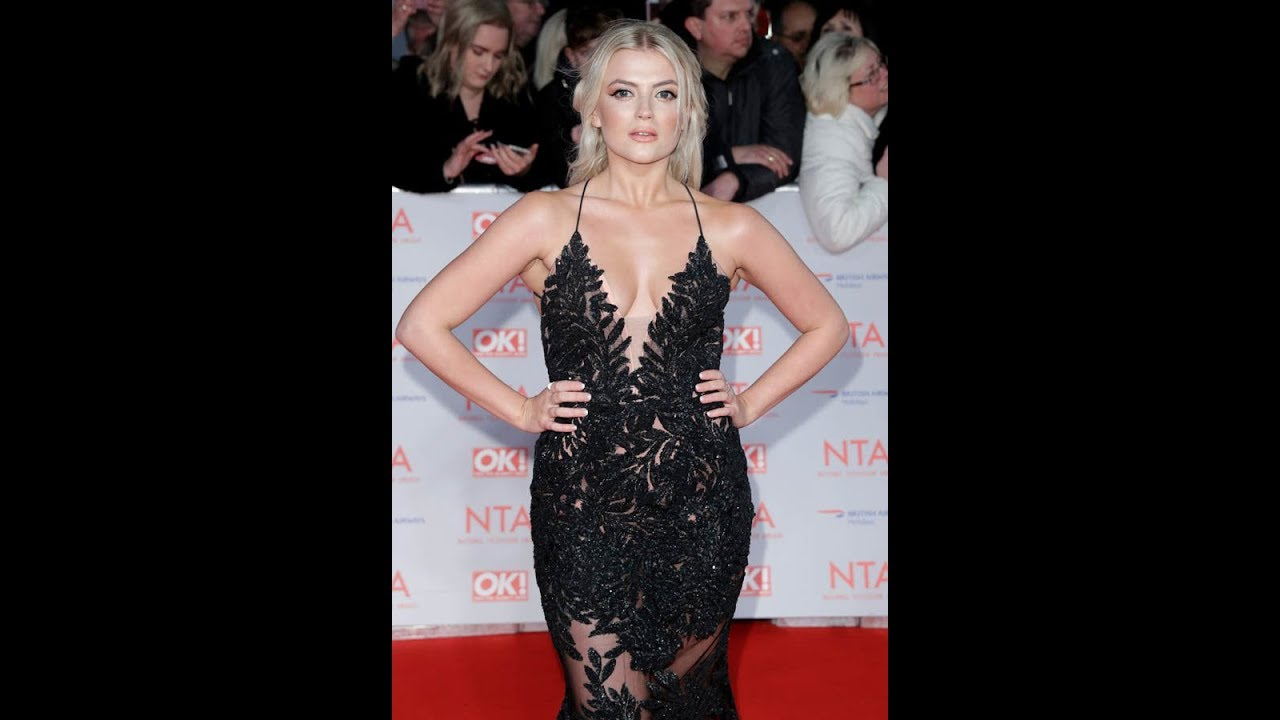 Cleavage Lucy Fallon nude photos 2019