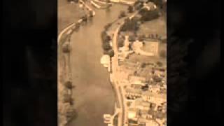 La Truchère, Les crues de 1840