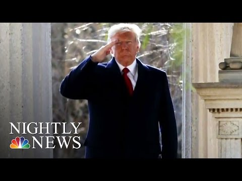 Pres. Donald Trump's Complicated Relationship With The Truth | NBC Nightly News