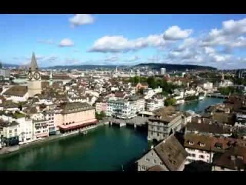 Zurich, Switzerland - Best Travel Destination