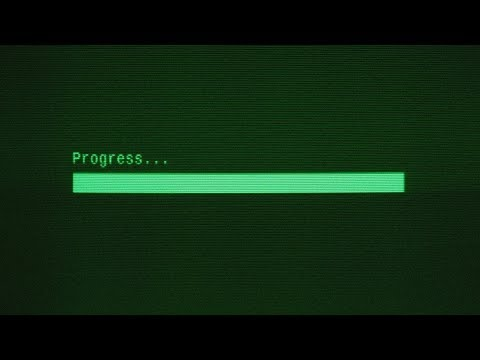 How The Progress Bar Keeps You Sane   Small Thing Big Idea, A TED Series