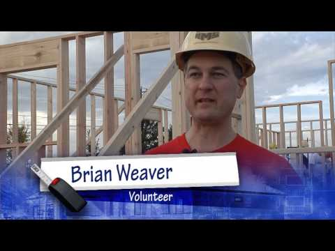Habitat for Humanity of Denton County TX  - Volunteers