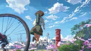【日本・廣告】新海誠操刀日本補習班「十字路口」Z-kai CM |那光影真的美翻了!