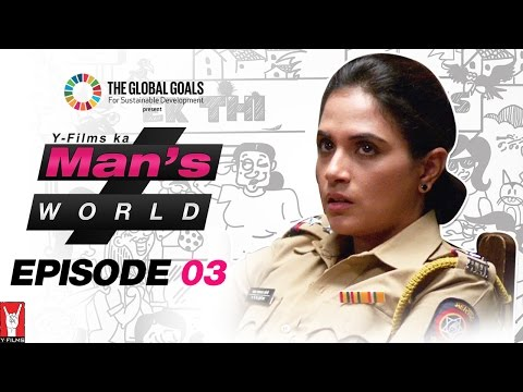 Man's World  Full Episode 03