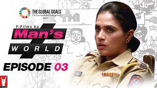 Man's World S01E03 | A Y-Films Original Series