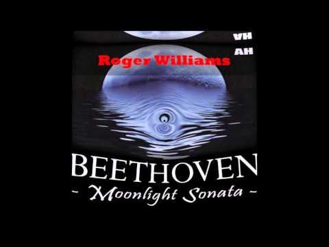 Moonlight Sonata -  Roger Williams
