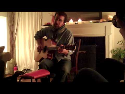 Brian Chartrand - Shelter - Seattle Living Room Show - 3 12