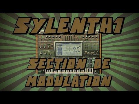 Sylenth1 #9: Section de modulation