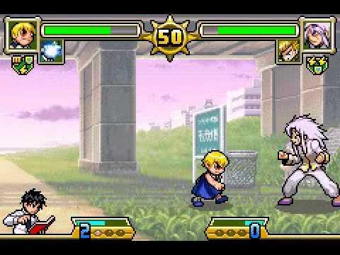 Zatch Bell Electric Arena 3: Zatch & Kyio (Ajudante: Kiddo) vs ...