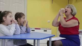 Занятие для детей 5-6 лет №5 | Онлайн детский клуб «Лас-Мамас»