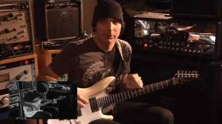 Joe Satriani - Revelation Podcast
