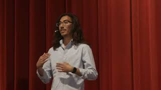 Even the Strong Need Help   Mateo Cisneros   TEDxYouth@ColtonHS