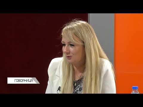 GOVORNICA 27.04.2019 Dragana Trifkovi