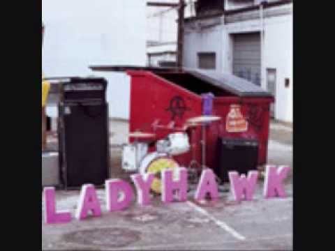 Ladyhawk Came In Brave