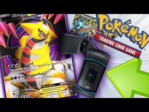 SPACCO LA WEBCAM DURANTE LO SPACCHETTAMENTO!PENITENZA INDECENTE|Pokemon GCC Pack Opening ITA [FLANE]