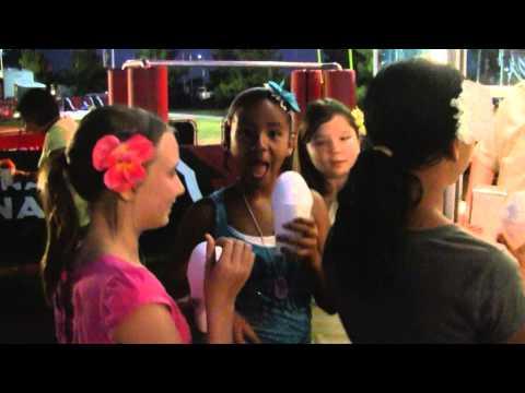 Lil Divas Online - Big Red Rib & Music Festival Glendale, AZ