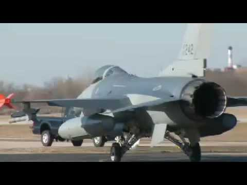 115 Fighter Wing leads the way for clean energy