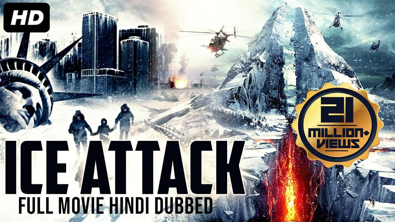 Download ICE ATTACK (2020) New Released Full Hindi Dubbed Movie | Hollywood Movie Hindi Dubbed 2020