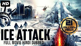 ICE ATTACK (2020) New Released Full Hindi Dubbed Movie | Hollywood Movie Hindi Dubbed 2020