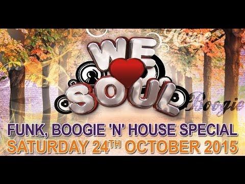 we love soul the funk boogie 39 n 39 house special pt 3 youtube. Black Bedroom Furniture Sets. Home Design Ideas