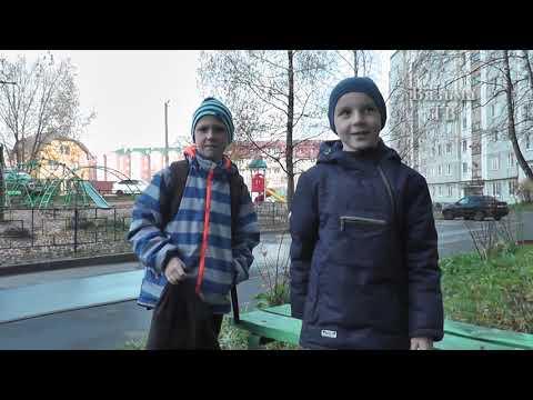 Один день с участковым Павлом Логачёвым. Вязьма 2019