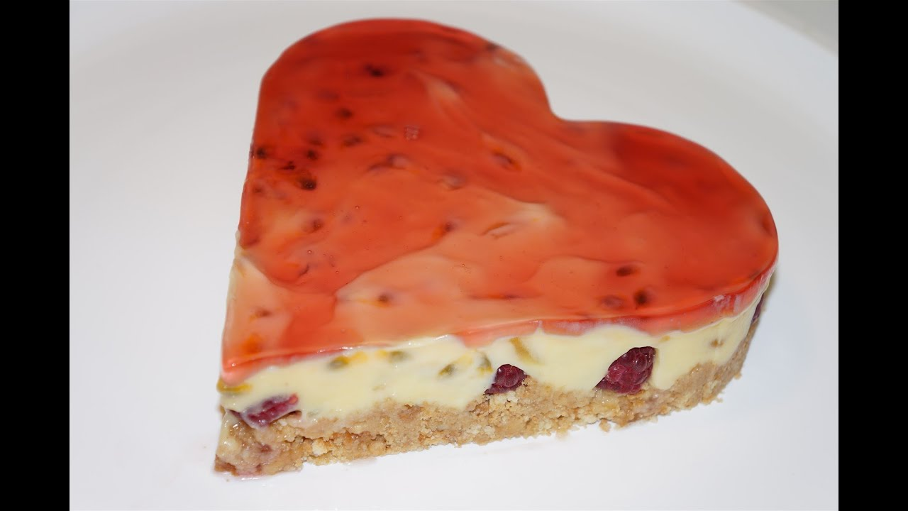 gateau saint valentin facile ( CUISINERAPIDE)