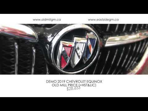 Old Mill Gm >> Old Mill Chevrolet Eastside Gm 2nd Biggest Purchase Tv Spot