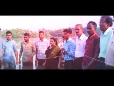 Jesus Lives Evangelical International Ministry's Baptism 2016 October
