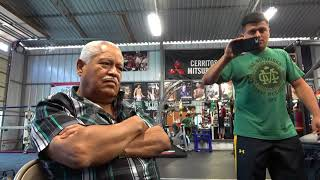 Big G and Robert Garcia On Top 5 Mexican Boxers Ever Canelo On List! EsNews Boxing