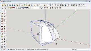 Video Sketchup Surface Curved Modeling download MP3, 3GP, MP4, WEBM, AVI, FLV Desember 2017