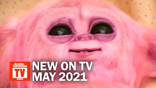 Top TV Shows Premiering in May 2021 | Rotten Tomatoes TV