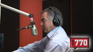 Jim Prentice on Kingkade and Breakenridge