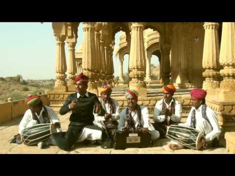Rajasthani Folk song Mast Kalndar