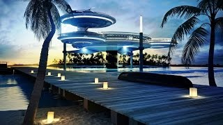 Top 5 Dubai Most Ambitious Projects